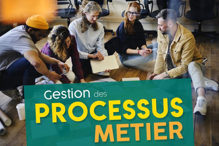 Améliorez la gestion de vos processus métier avec un logiciel BPM