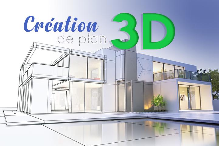 Création de plan 3D : quel logiciel d'architecture choisir ?