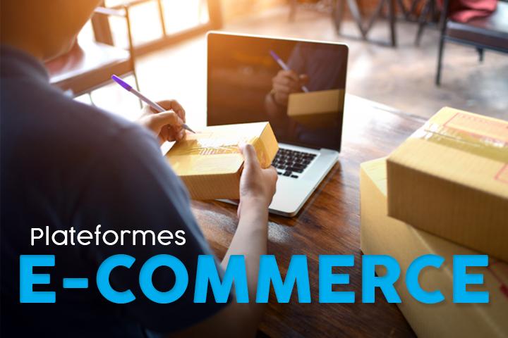 Les meilleures plateformes e-commerce pour votre boutique en ligne !