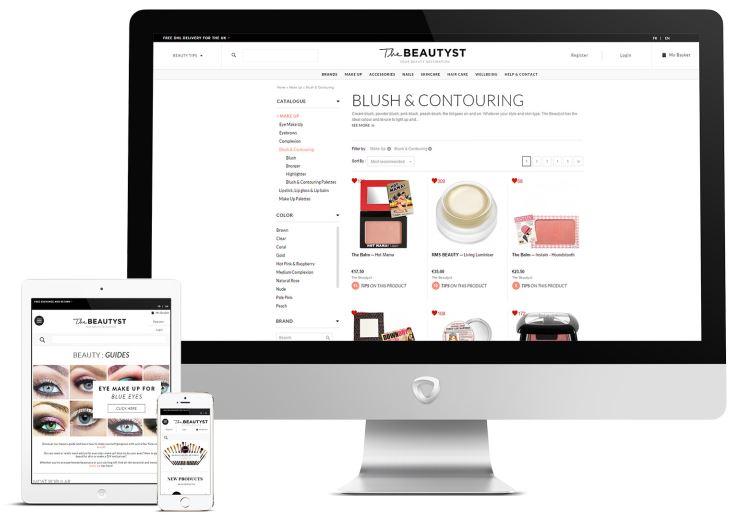 Plateforme e-commerce Mirakl