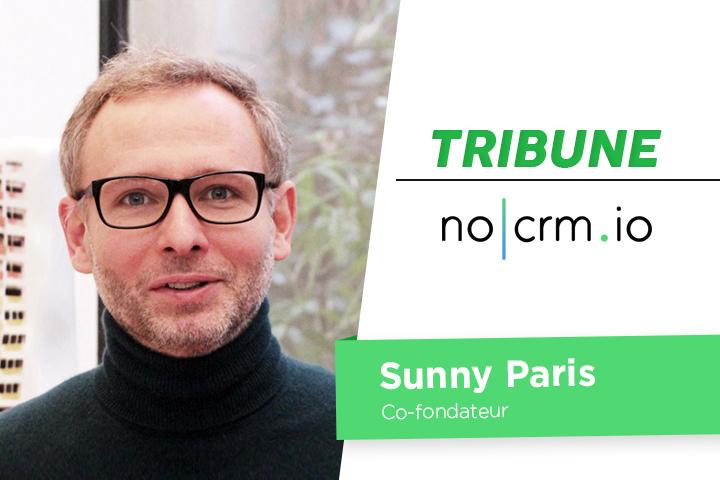 [Tribune] Les commerciaux n'utilisent pas les CRM… et ils ont raison
