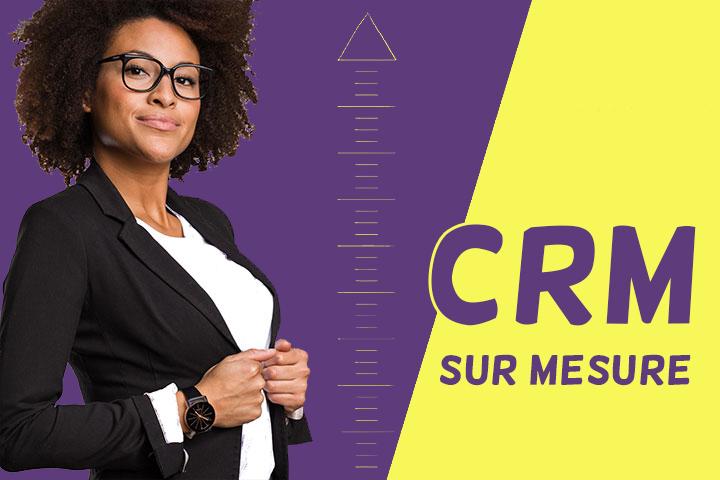 CRM sur mesure : les meilleures solutions SaaS