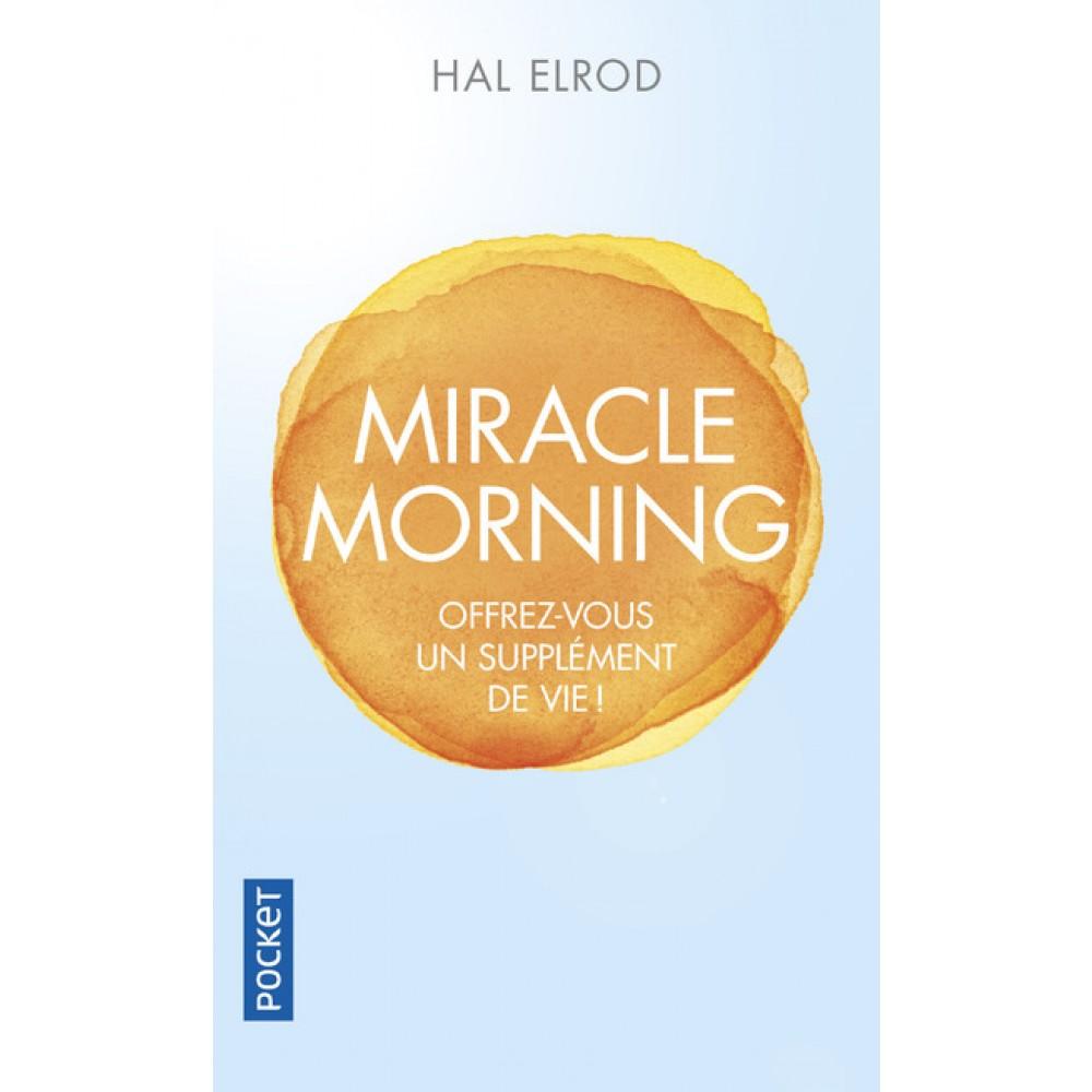 Le livre The Miracle Morning en français
