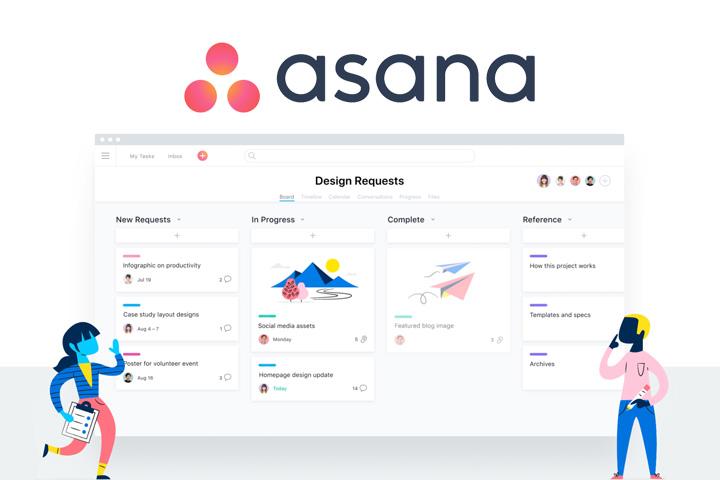 Asana : test complet du logiciel de gestion de tâches et de projets