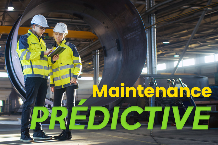 Qu'est-ce que la maintenance prédictive ?