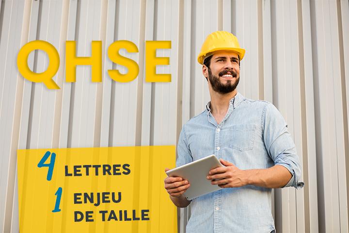 QHSE : quatre lettres, un enjeu de taille pour votre entreprise