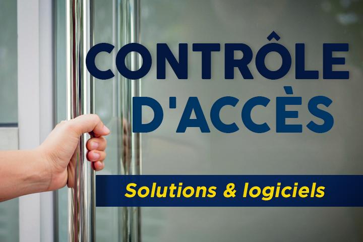Comparatif de logiciels de contrôle d'accès des bâtiments