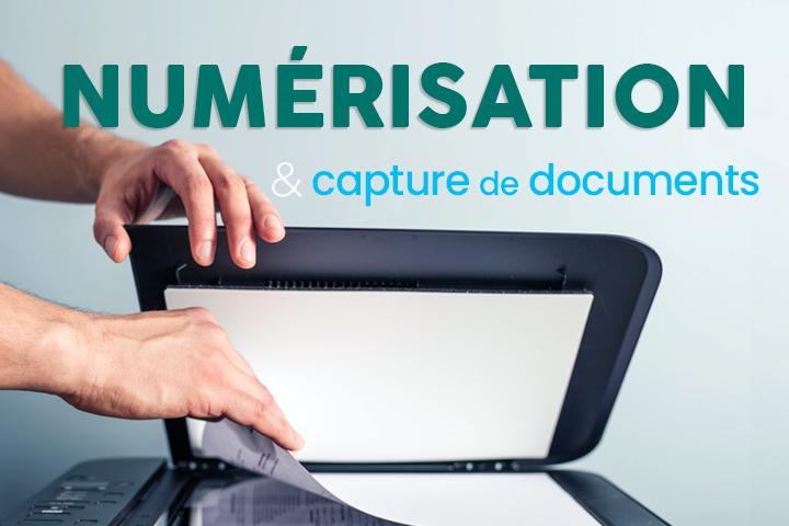 3 logiciels de numérisation pour automatiser la capture de documents