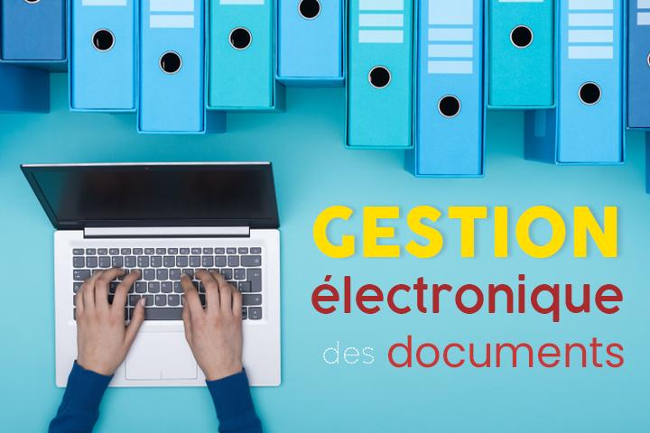 Gestion électronique des documents : définition, avantages et logiciels ged