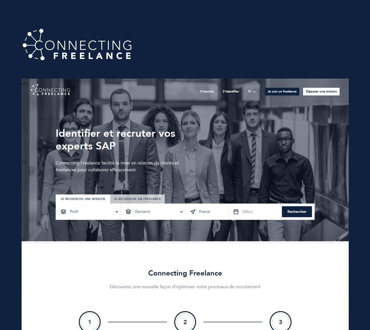 SaaS marketplace - Exemple de marketplace créée avec Cocolas