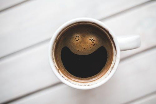 Idées bien-être au travail : le café