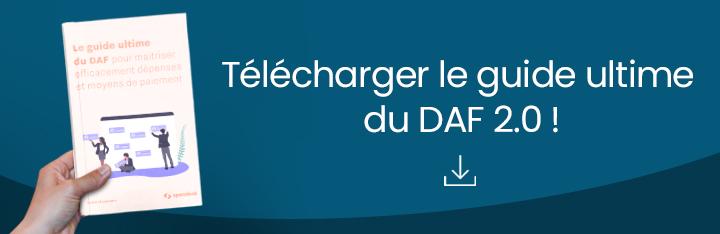 Télécharger gratuitement le guide ultime du DAF 2.0