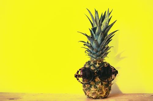 Idées bien-être au travail : le panier de fruits