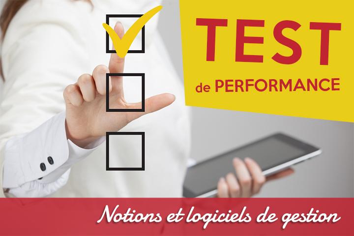 Le test de performance pour les geeks... et les autres aussi !