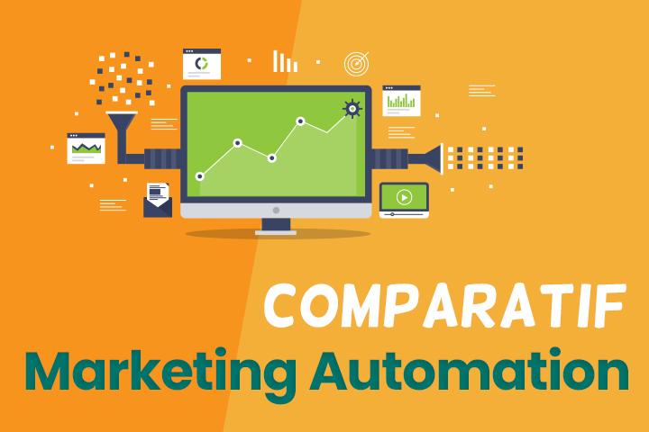 10 plateformes de marketing automation à comparer et 6 conseils pour choisir