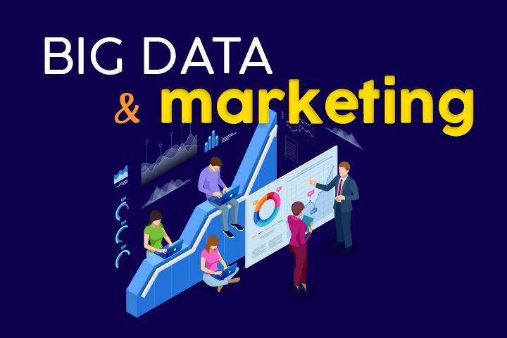 Big Data marketing : comment exploiter la puissance de vos données ?