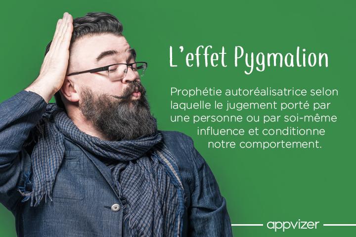 Effet Pygmalion définition