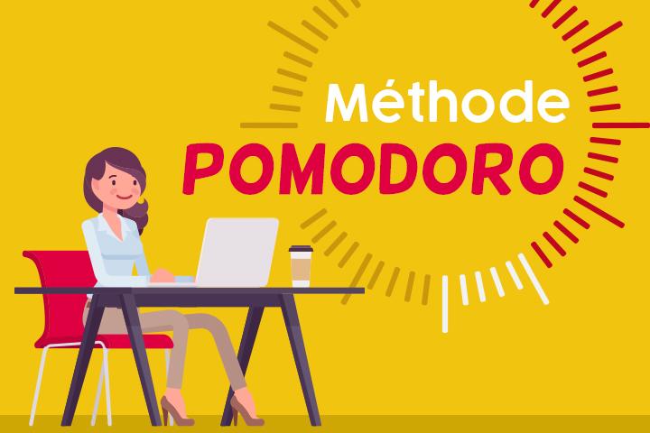 Méthode Pomodoro : gérez votre temps et faites décoller votre productivité