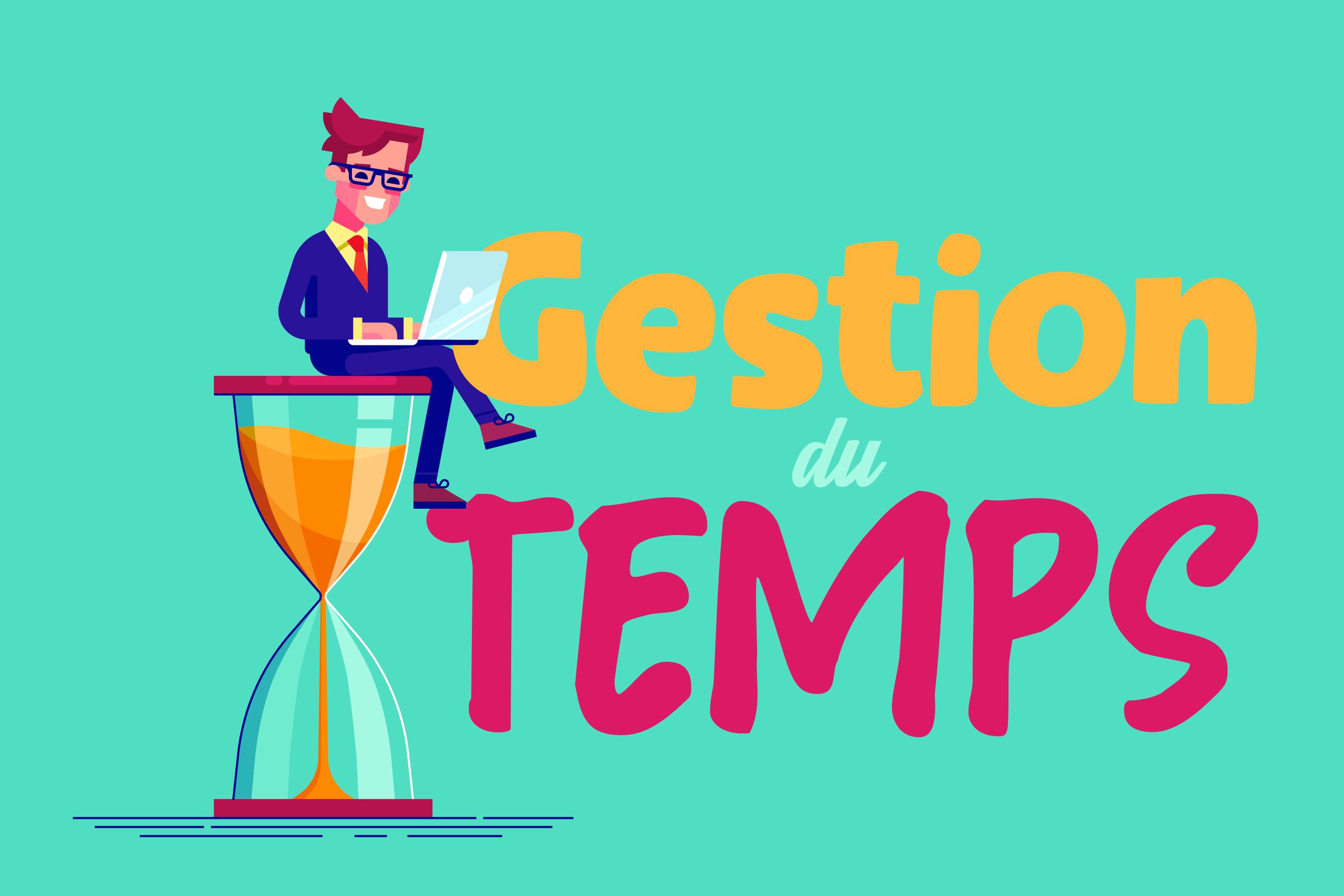 Planning d'entreprise : gestion du temps de travail