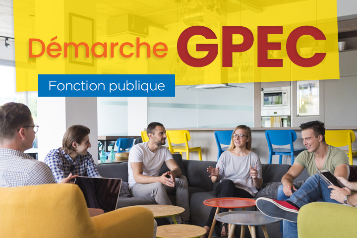 Comment mettre en place une démarche de GPEC dans la fonction publique ?