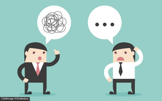 Manque communication interne