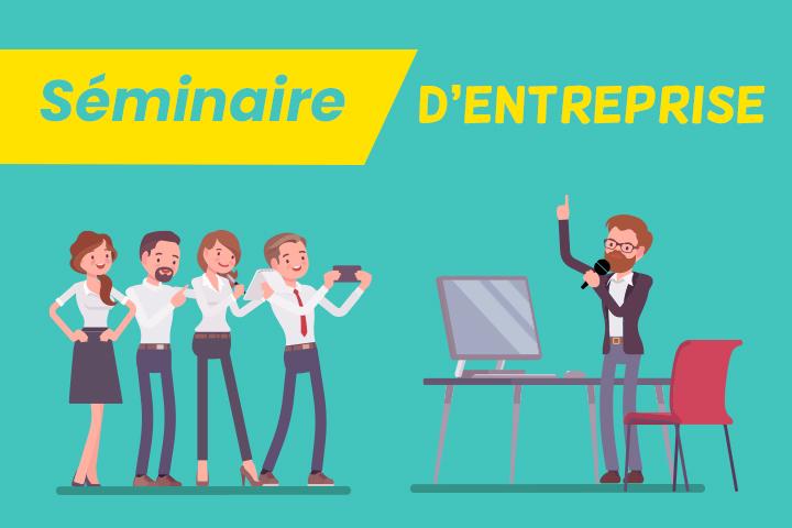 Séminaire d'entreprise : définition, rôle et 8 étapes clés pour bien l'organiser