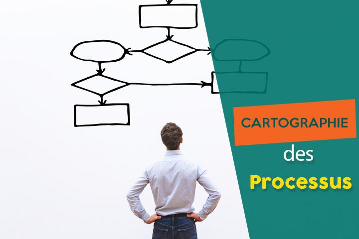 La cartographie des processus, outil de management au service de l'organisation