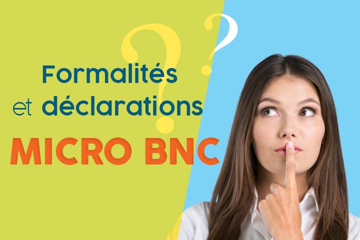Vos déclarations en micro-BNC en 4 étapes : le mémo pour ne rien oublier !
