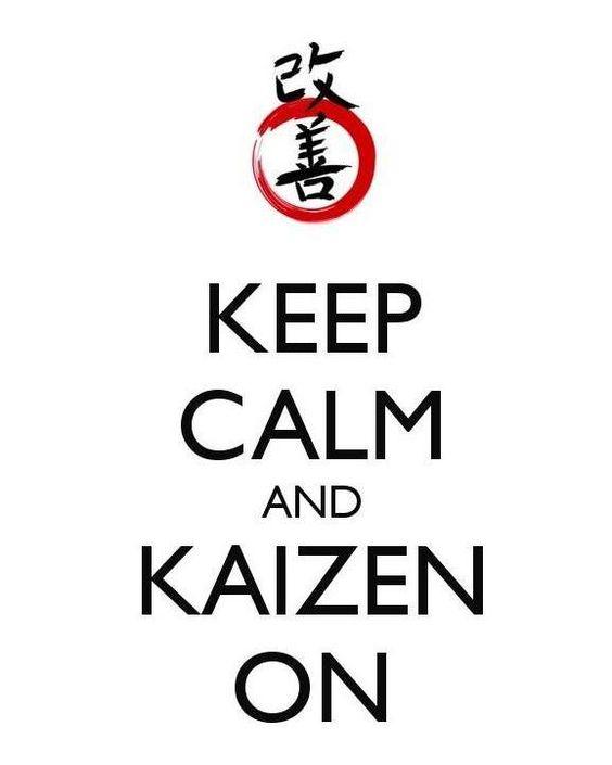 Méthode kaizen : keep cool