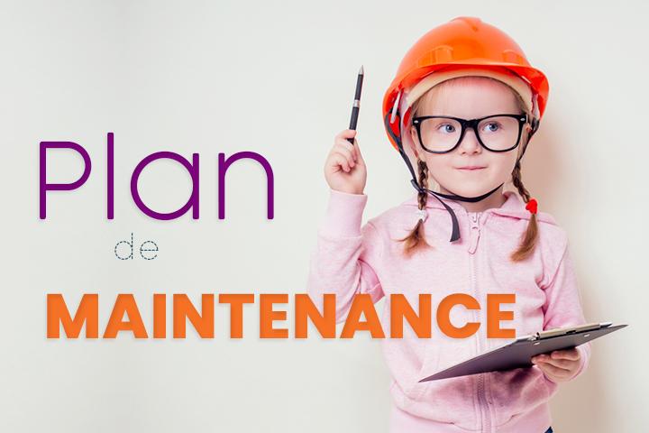 Prévenez les pannes et optimisez votre activité grâce à un plan de maintenance