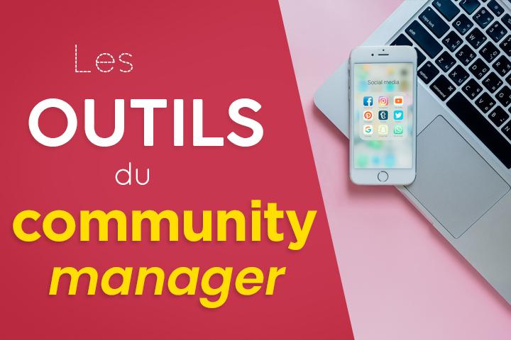 Gestion des réseaux sociaux : meilleurs outils community manager