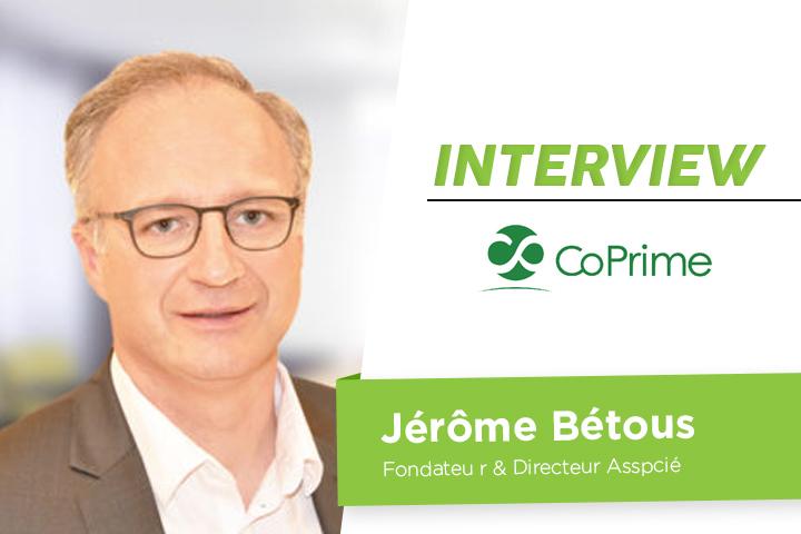 [ITW Jérôme Bétous] Choisir le bon outil de gestion de projet pour son entreprise