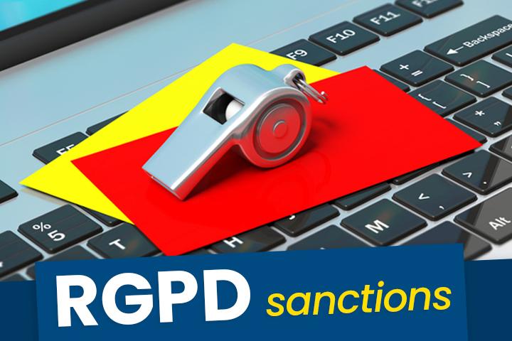 RGPD et sanctions : ne passez pas à côté de votre mise en conformité !