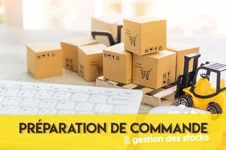 Améliorez votre préparation de commande avec ces méthodes et outils !