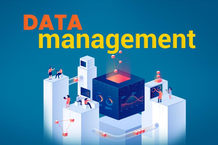 Exploitez la valeur de vos données avec le data management