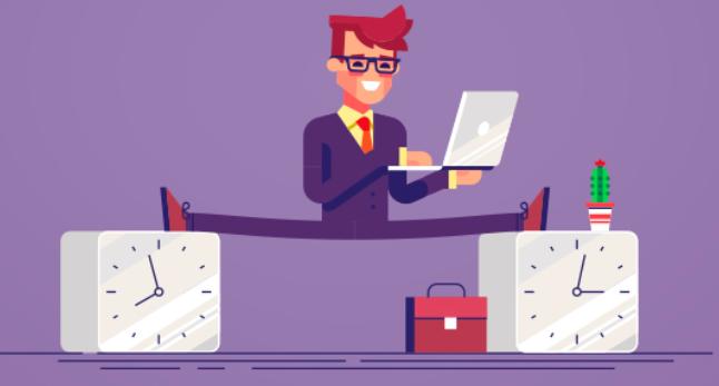 Organisation du travail et flexibilité