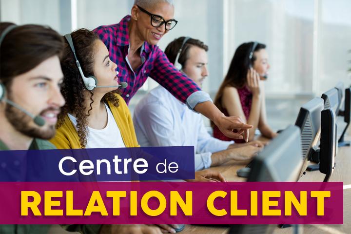 5 étapes pour booster l'efficacité de votre centre de relation client
