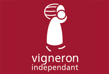 Logo des vignerons indépendants