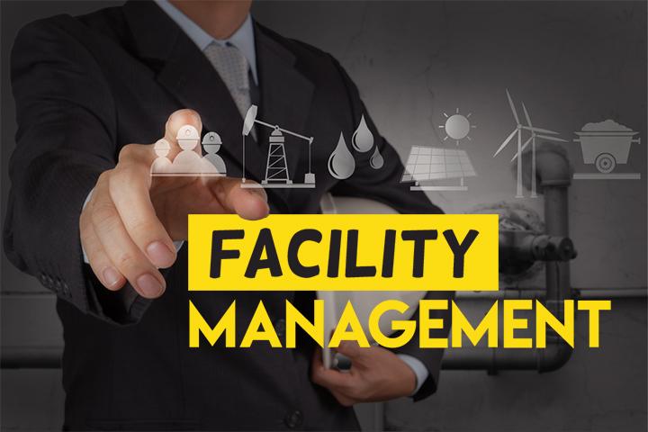 Le facility management ou la création d'un environnement de travail optimisé