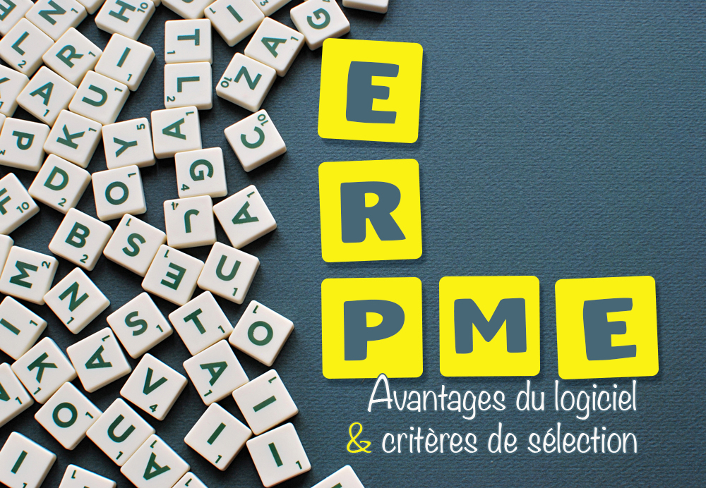 Le b.a.-ba de l'ERP pour votre PME