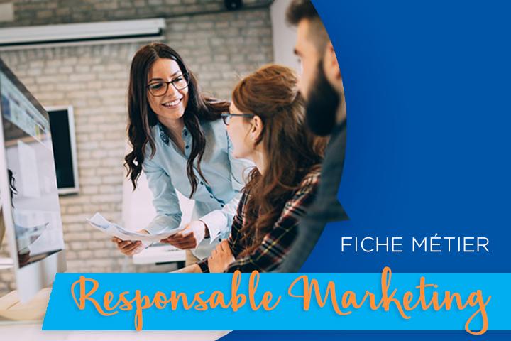 Le directeur marketing : un stratège à l'écoute du client et des tendances