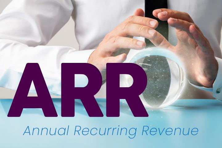 Tout savoir sur l'ARR, cet indicateur qui prédit l'avenir de votre entreprise