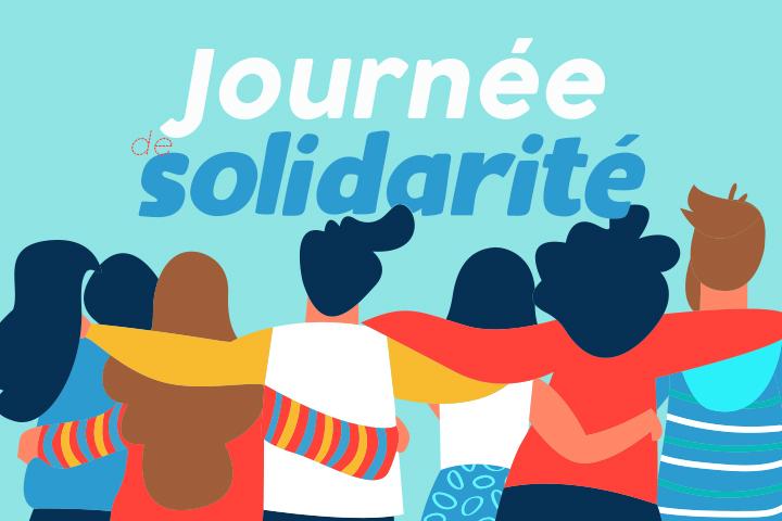Tout savoir sur la journée de solidarité en 4 questions