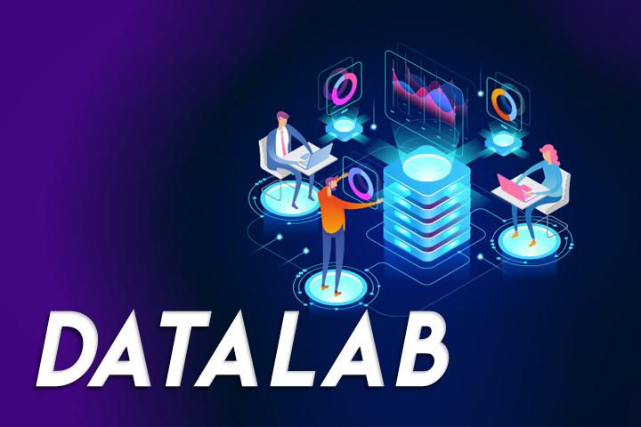 Datalab : les petits labos qui font émerger de grands projets