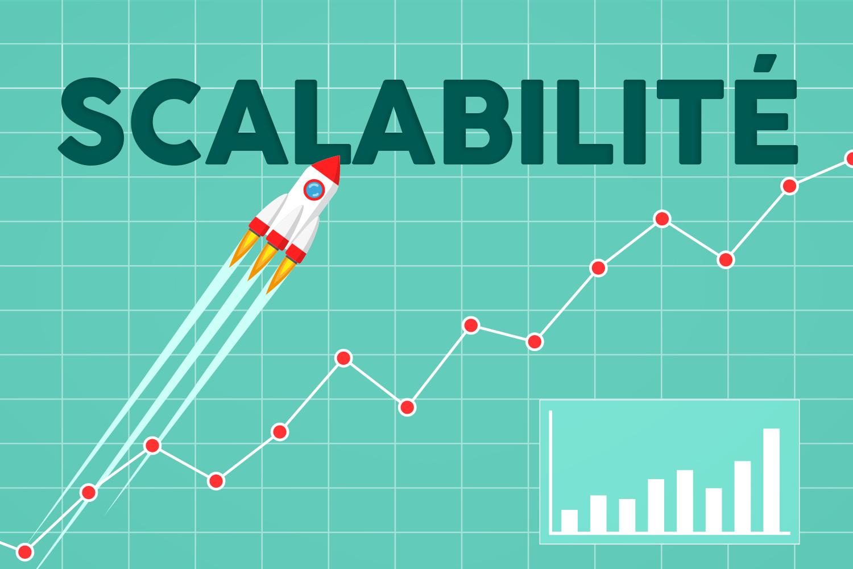 Comprendre la scalabilité pour anticiper la croissance de sa startup