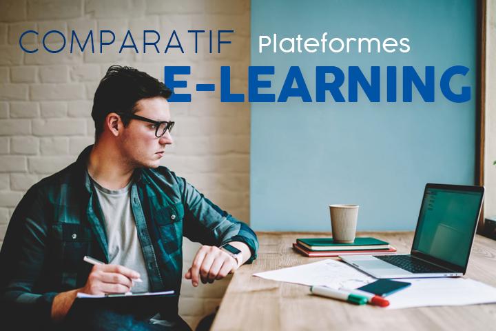 [Comparatif] Quelle plateforme e-learning pour former vos équipes ?