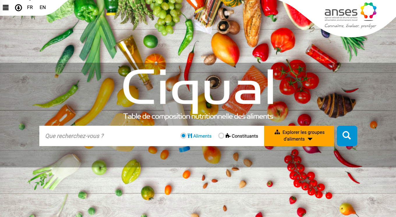 homepage-ciqual.anses