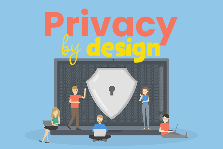 Privacy by design, ou comment protéger la vie privée dès la conception