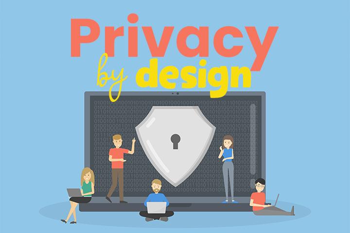 Privacy by design, ou comment protéger la vie privée dès la conception