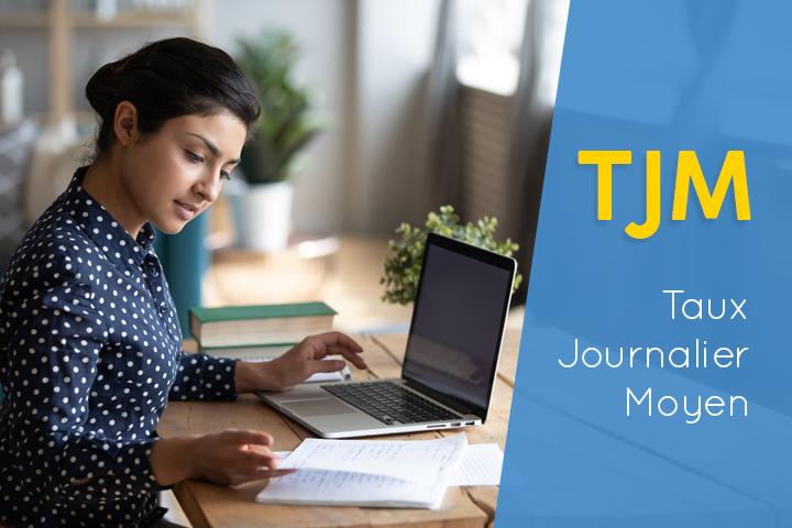 TJM : comment calculer le taux journalier moyen ?